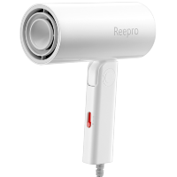 Фен Xiaomi Reepro Mini Power Generation Hair Dryer Белый