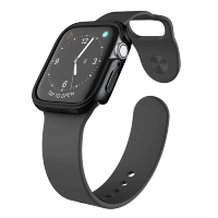 Чехол X-Doria Defense Edge для Apple Watch 40 мм Charcoal