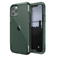 Чехол X-Doria Defense Air для iPhone11 Pro Max Зелёный