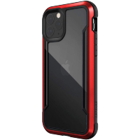 Чехол Raptic Shield для iPhone 12/12 Pro Красный